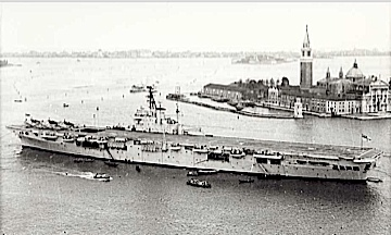 This was my second ship as ships company, I was on her till she payed off finally.             I also did my sea training on her