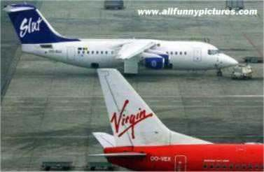 CHOOSE CAREFULLY BEFORE YOU PICK YOUR CUT PRICE AIRWAYS.