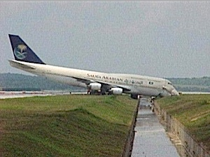 DID YOUR PLANE NEED A DRINK O