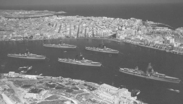 THIS IS THE FAMOUS CREEK IN MALTA THAT ALL THE SHIPS UNDER CRUISERS USED TO BERTH IN. SLIEMA CREEK HAS REALLY CHANGED AND THE FRONT AT SLIEMA, IS NOW A HOLIDAY AREA.