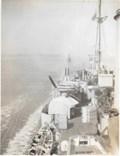 HMS CEYLON KOREA 1952