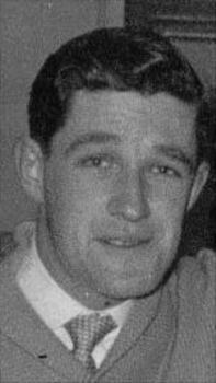 George Peter Godden profile photo