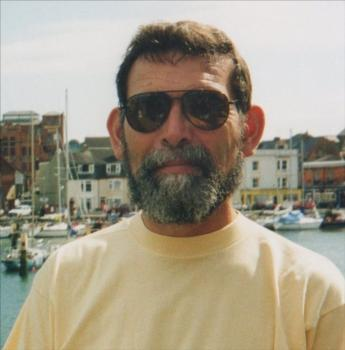 Peter Chappell