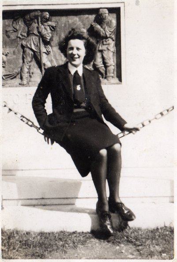 Sheila Ormiston profile photo