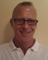 John Chadwick profile photo