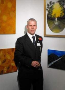 Chris Preston