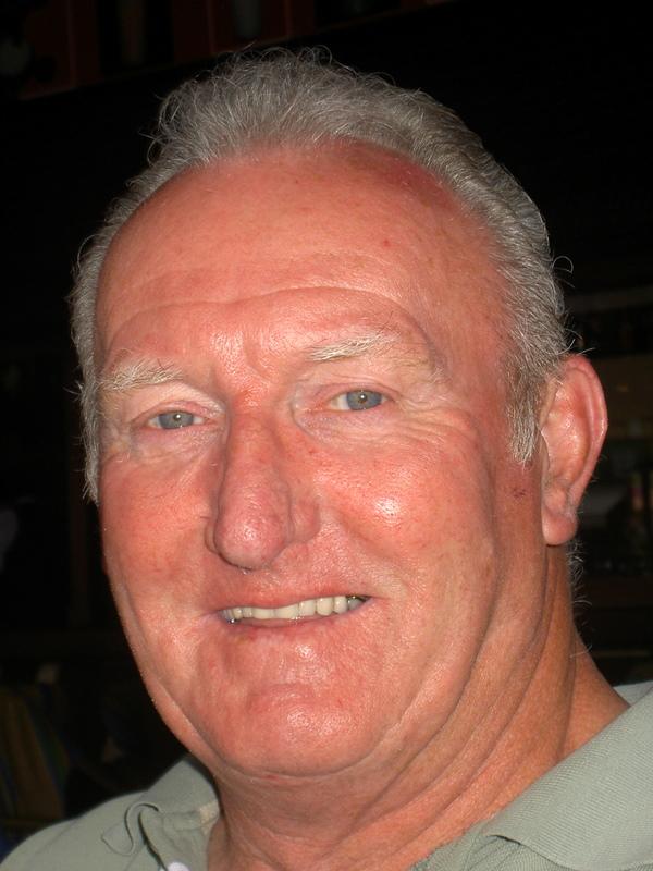 Lennox Inglis