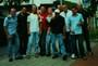 William Fletcher squad photo