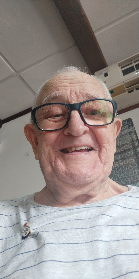 Robert Bailey profile photo