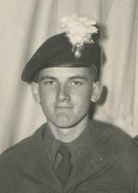 Colin Wardley profile photo