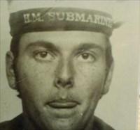 Alan John  Moore profile photo