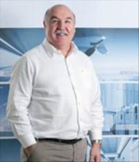 Mark Salisbury profile photo