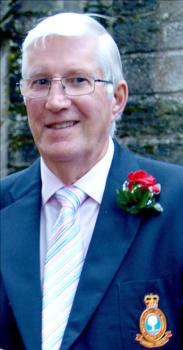 Michael Roy Ives Mbe