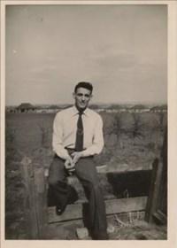 Thomas Cushing profile photo
