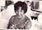 Brenda Gordon Nee Scantlebury