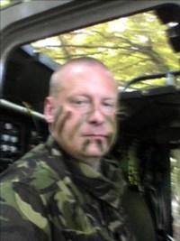 Paul Rochester profile photo