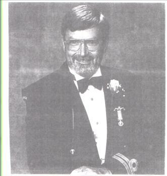 Frederick Ben Rodgers