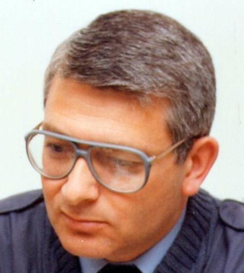Desmond Orpin
