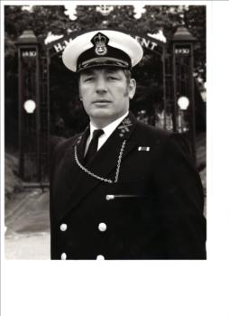 Geoffrey Cooper
