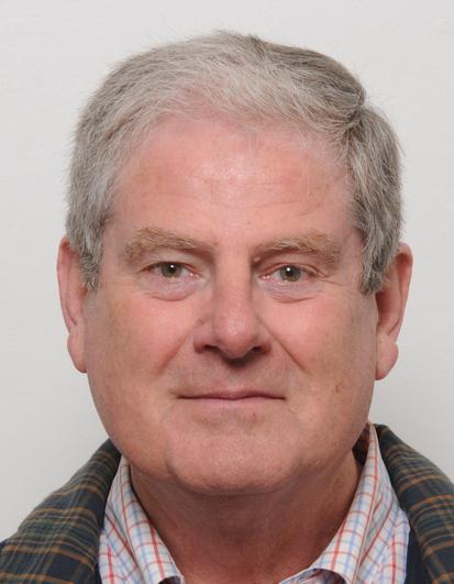 John Broomfield