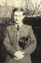 Graham Farrell