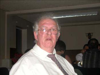 John Robertson profile photo