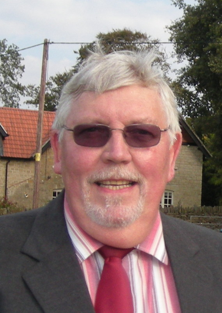 Nick Bonnett profile photo