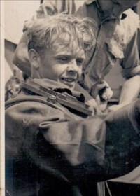 Dicky Elliott profile photo